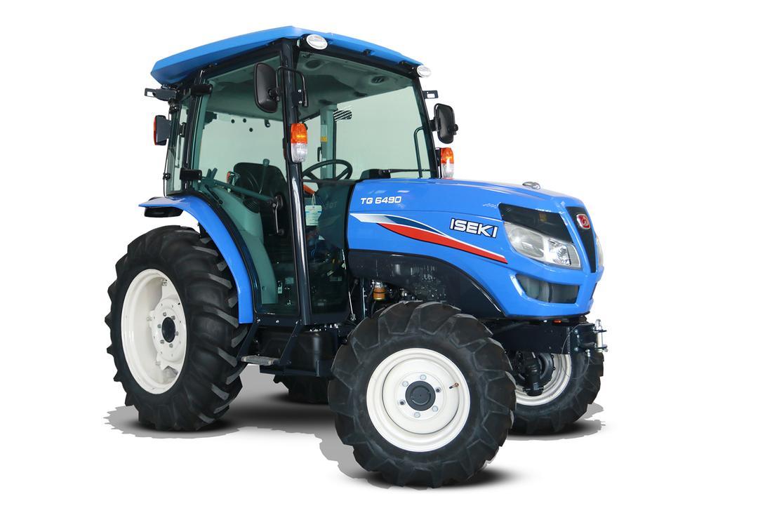 Traktorok önkormányzatoknak