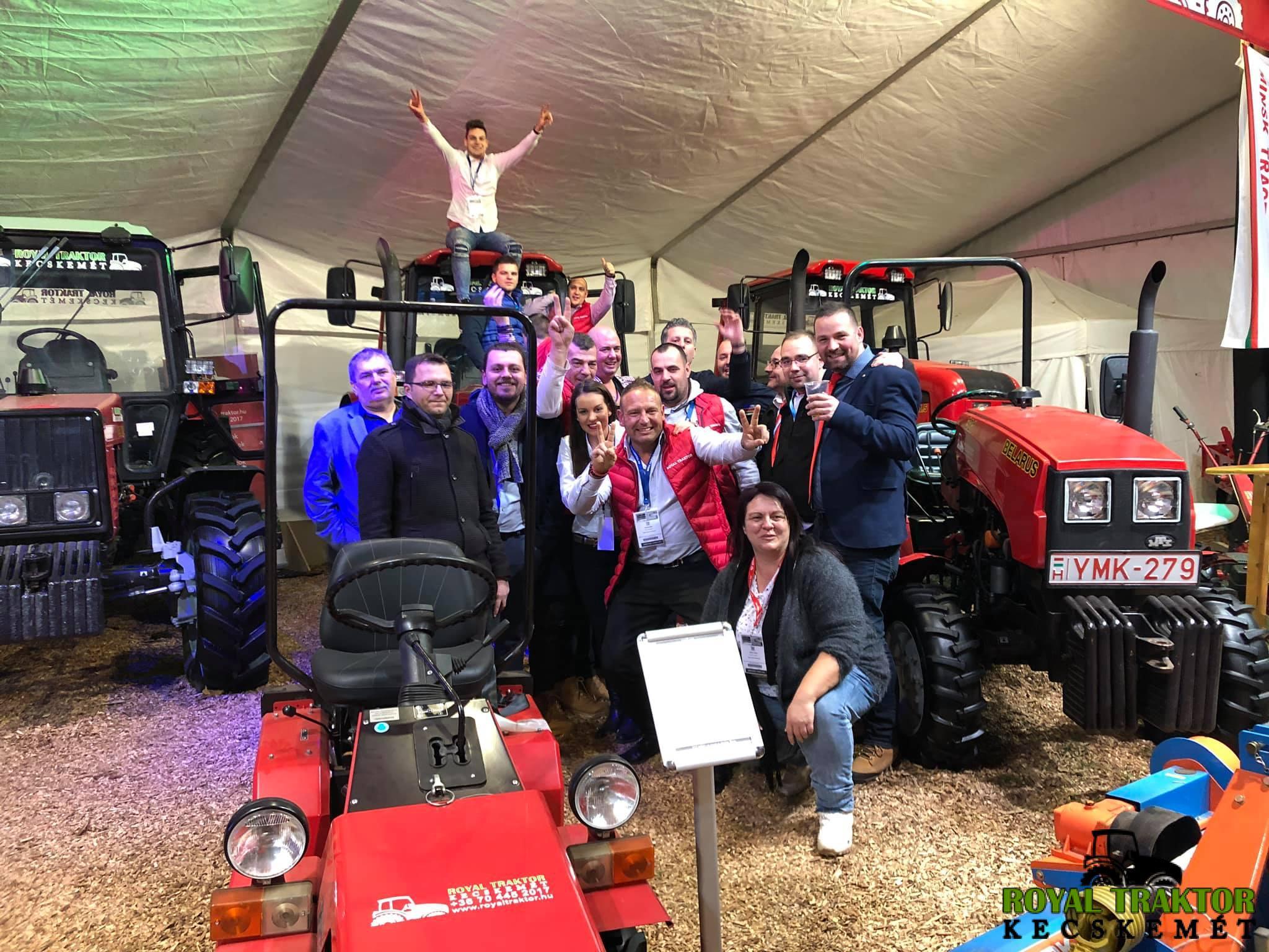 Agromash Expo 2019
