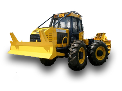 Hittner traktorok