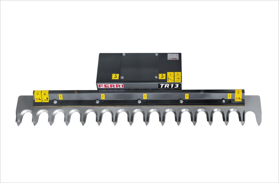 Ferri TR 13 cserélhető vágófej  TSP, TSH, TKZ Power, TKD, TKP sorozat