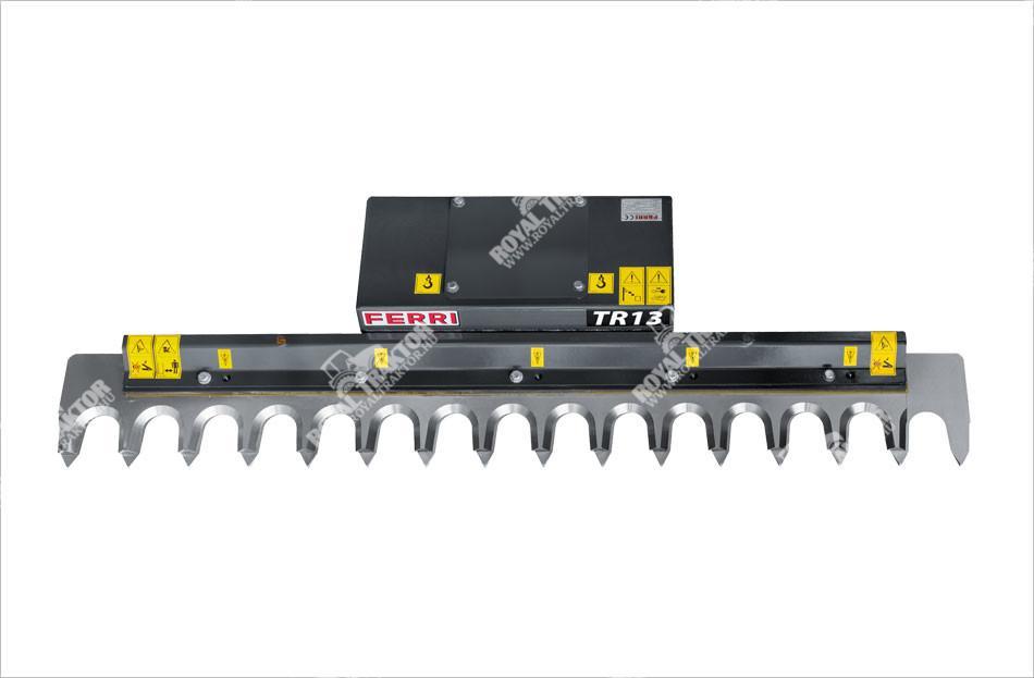 Ferri TR 22 cserélhető vágófej  TSP, TSH, TKZ Power, TKD, TKP sorozat