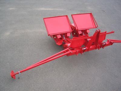 Bagodi BDÜ-2E vetőgép