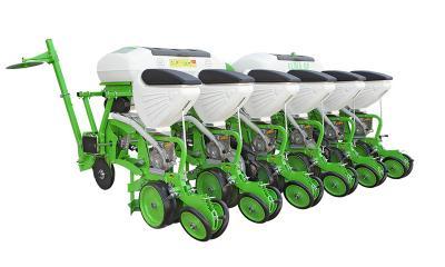 Agrolead ALINA vetőgép