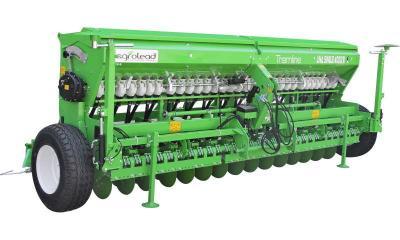 Agrolead LINA SINGLE vetőgép