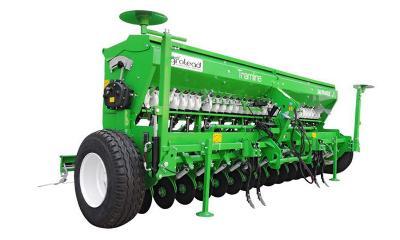 Agrolead LINA TWIN vetőgép