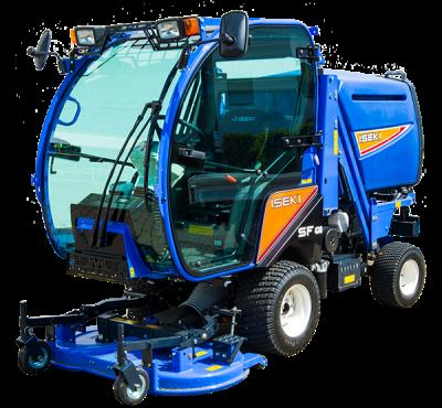 Kommunális traktorok