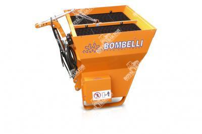 Bombelli AU CON DISCO sószóró