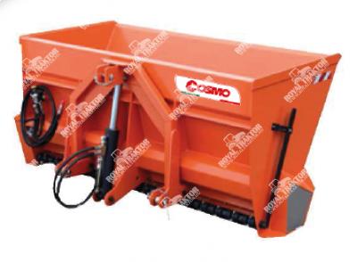 COSMO DG-PRO 2300 sószóró