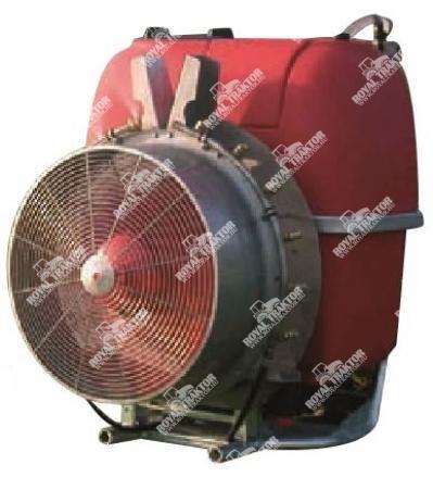DRAGONE Athos 400L T függesztett permetezőgép