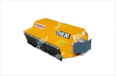 Ferri TME 80 cserélhető vágófej T sorozat