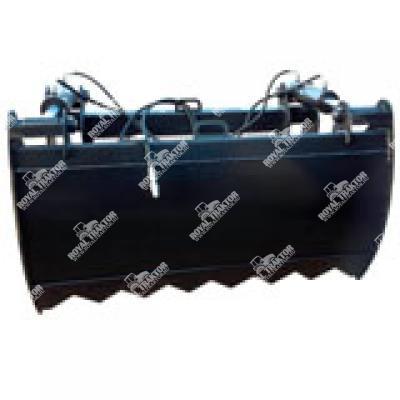 Metal-Technik takarmánykeverő adapter