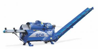 Tajfun RCA 480 fahasító