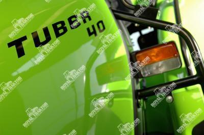 Tuber 40
