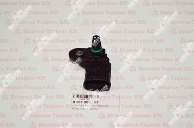 nyomás és hőmérséklet érzékelő DS-S3-TF