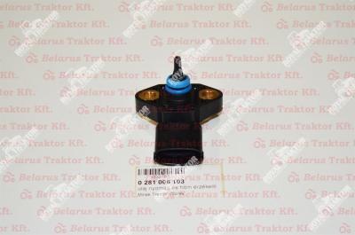 olaj és üzemanyag nyomás és hőm érzékelő DS-K-TF (245-3700810-R)