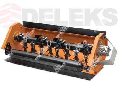 Deleks AR-60 mulcsozó