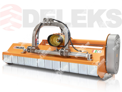 Deleks PANTERA-150 mulcsozó