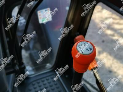 BELARUS MTZ 952.3 Szinkronizált váltóval