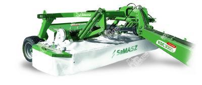 Samasz KDC 390 kasza