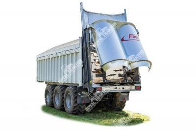 Fliegl ASW 373 TIGER pótkocsi