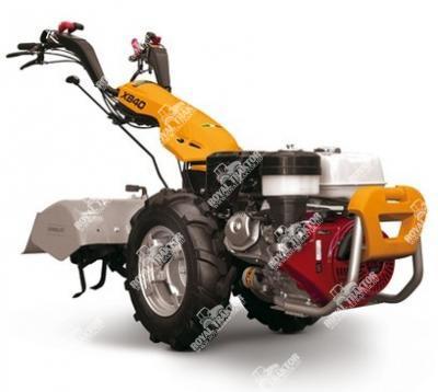 Pasquali XB40 PowerSafe®