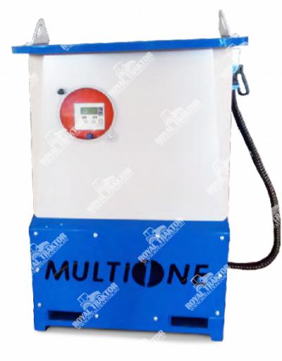 MultiOne EZ8 - gyorstöltő állomás