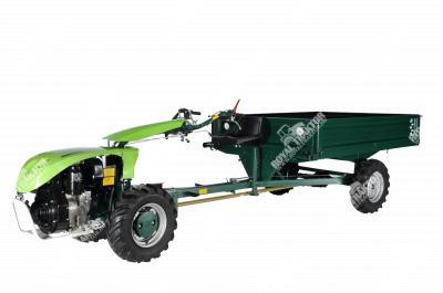 Tuber Special Green